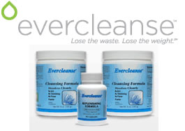 Ever-cleanse
