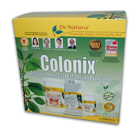 Colonix-product