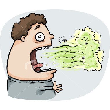 Bad-breath
